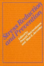 Stress Reduction and Prevention - M. Jaremko; Donald Meichenbaum
