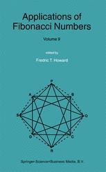 Applications of Fibonacci Numbers - Fredric T. Howard