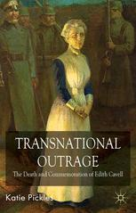 Transnational Outrage - K. Pickles