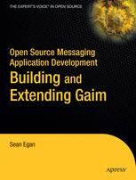 Open Source Messaging Application Development