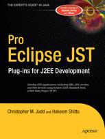 Pro Eclipse JST