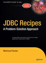 JDBC Recipes