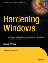 Hardening Windows