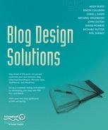 Blog Design Solutions