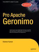 Pro Apache Geronimo