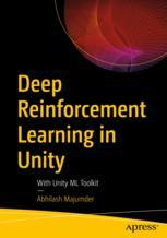 Deep Reinforcement Learning in Unity