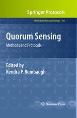 Quorum Sensing - Kendra P. Rumbaugh