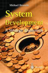 System Development - Michael Bronzite