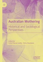 ISBN 9783030202699 product image for Australian Mothering | upcitemdb.com