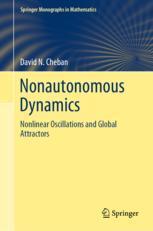Nonautonomous Dynamics - David N. Cheban