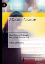 A Secular Absolute - Ulrich Steinvorth