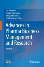 Advances in Pharma Business Management and Research