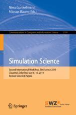 Simulation Science - Nina Gunkelmann; Marcus Baum
