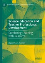 ISBN 9783030641061 product image for Science Education and Teacher Professional Development | upcitemdb.com