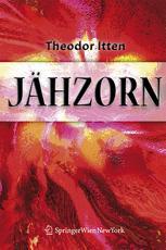 Jähzorn - Theodor Itten