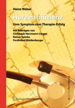Herzinsuffizienz - Heinz Weber; Christoph Herrmann-Lingen; Rainer Spinka; Ferdinand Waldenberger