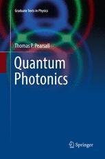 Quantum Photonics