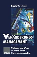 Veränderungsmanagement - Gisela Osterhold