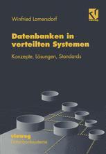Datenbanken in verteilten Systemen - Winfried Lamersdorf