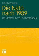Die Nato nach 1989 - Ulrich Franke