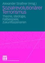 Sozialrevolutionärer Terrorismus - Alexander Stra�ner
