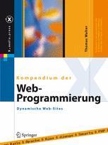 Kompendium der Web-Programmierung - Thomas Walter