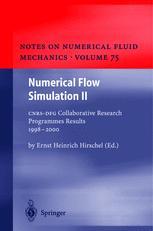 Numerical Flow Simulation II - Ernst H. Hirschel