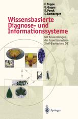 Wissensbasierte Diagnose- und Informationssysteme - Frank Puppe; Ute Gappa; Karsten Poeck; Stefan Bamberger