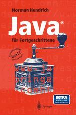 Java® für Fortgeschrittene - Norman Hendrich