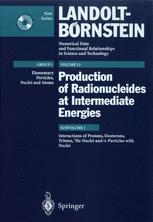 Interactions of Protons, Deuterons, Tritons, 3He-Nuclei, and a-Particles with Nuclei - V.G. Semenov; M.P. Semenova; N.M. Sobolevsky