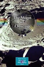The Moon in Close-up - John Wilkinson
