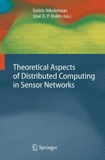 Theoretical Aspects of Distributed Computing in Sensor Networks - Sotiris Nikoletseas; José D.P. Rolim