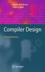 Compiler Design - Reinhard Wilhelm; Helmut Seidl
