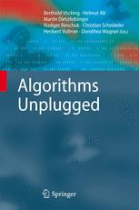 Algorithms Unplugged - Berthold Vöcking; Helmut Alt; Martin Dietzfelbinger; Rüdiger Reischuk; Christian Scheideler; Heribert Vollmer; Dorothea Wagner