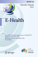 E-Health - Hiroshi Takeda