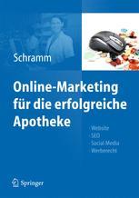 Online-Marketing für die erfolgreiche Apotheke - Alexandra Schramm