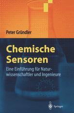 Chemische Sensoren - Peter Gründler