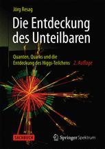 Die Entdeckung des Unteilbaren - Jörg Resag