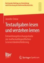 Textaufgaben lesen und verstehen lernen - Jennifer Dröse