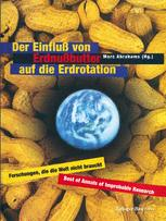 Der Einfluß von Erdnußbutter auf die Erdrotation — Forschungen, die die Welt nicht braucht - Marc Abrahams; G. Herbst