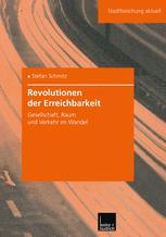 Revolutionen der Erreichbarkeit - Stefan Schmitz