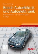 Bosch Autoelektrik und Autoelektronik - Konrad Reif