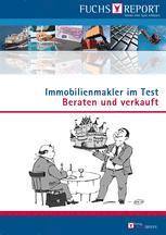 Immobilienmakler im Test - Redaktion Fuchsbriefe