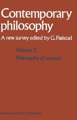 La philosophie contemporaine / Contemporary philosophy - Guttorm Fløistad