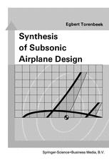 Synthesis of Subsonic Airplane Design - E. Torenbeek