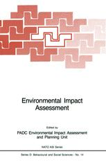 Environmental Impact Assessment - PADC Environmental Impact Assessment and Planning Unit