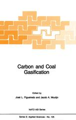 Carbon and Coal Gasification - J.L. Figueiredo; Jacob A. Moulijn