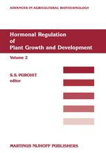 Hormonal Regulation of Plant Growth and Development - S.S. Purohit