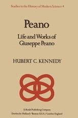 Peano - H. Kennedy