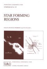 Star Forming Regions - Manuel Peimbert; Jun Jugaku